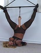 Upside down Suspension
