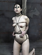 Perfect Slut Marina