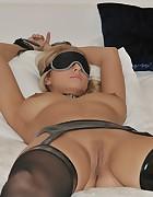 Carina tied fully spread