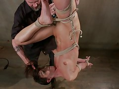 Wenona is synonymous with bondage. She has worked with some of the best in the..