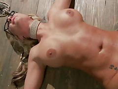Phoenix Marie is a porn super star in the rest of the world, but here hs'e..