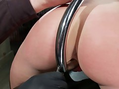 This is our November edited BDSM live show. Dallas Blaze is a whore who is..