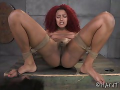 "Daisy Ducati is ""something like a pain slut."" By that she means she loves.."