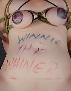 Winnie the Whiner