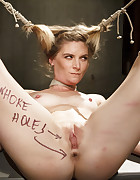 Mona Wales Punished