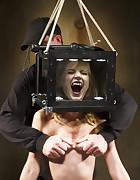 Mona Wales Punished