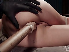 Gabriella Paltrova is a tiny little slut. She's all natural with an insatiable..