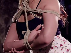 Dahlia Sky is back and this time she will endure some of the most brutal..