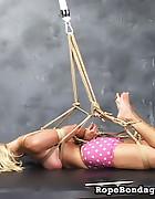 Extreme Japanese Bondage, pic #1