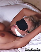 Stockings and bondage, pic #4