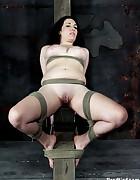 Samantha Begging To Cum, pic #12
