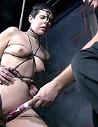 Perfect Slut Marina, pic #4