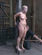 Lilyanna Blonde Bound Bimbo, pic #13