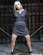 Lilyanna Blonde Bound Bimbo, pic #8
