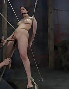 Marina Becoming Bondage Art, pic #9