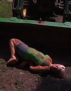 Sophie Ryan, Farm Slut, pic #5