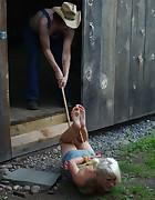 Sophie Ryan, Farm Slut, pic #7