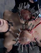 Trina Michaels Faces Cyd, pic #3