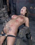 Trina Michaels Faces Cyd, pic #4