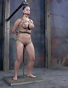 Trina Michaels Faces Cyd, pic #10