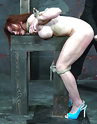 Catherine DeSade Readily Submits, pic #5