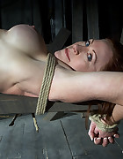 Catherine DeSade Readily Submits, pic #7