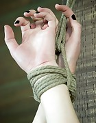 Fun With Rope, pic #9