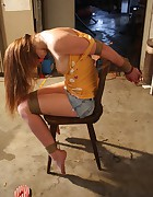 Anouk chair-tied, pic #12