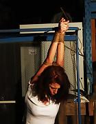 Kirsten bound, pic #11