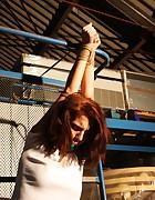 Kirsten bound, pic #2