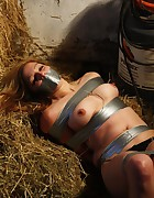 Rolling down a haystack, pic #5