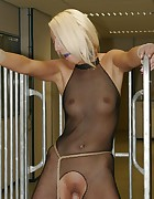 Doll Delivery Service 03: another DildoDoll, pic #11