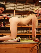 Humiliating Dildo Assaults, pic #11