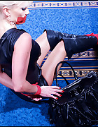 Lady in bondage, pic #4