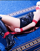 Lady in bondage, pic #6