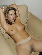 Seamless pantyhose, pic #6