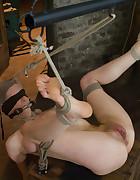 Iona Grace - BDSM Live Show, pic #14