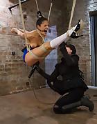 Lyla Storm - Live BDSM Show, pic #5