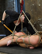 Roped and defiled, pic #11