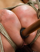Roped and defiled, pic #10