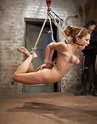 Audrey Rose Live BDSM Show, pic #5