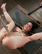 This Bitch Will Suffer in My Ropes!, pic #11