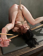 This Bitch Will Suffer in My Ropes!, pic #12