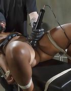 Black Whore Moan, pic #3