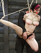 Graceful Submission, pic #1