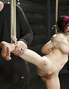 Graceful Submission, pic #8