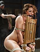 Big Booty Pain Slut, pic #11