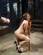Big Booty Pain Slut, pic #12