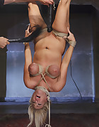 Hardcore Suspended Orgasms, pic #12