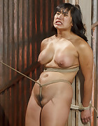Asian Whore Gets Brutalized, pic #12